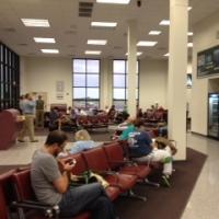 Waco, TX airport