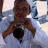 Marrakech, Snake charmer