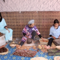 Women's Argan Cooperative, Morocco