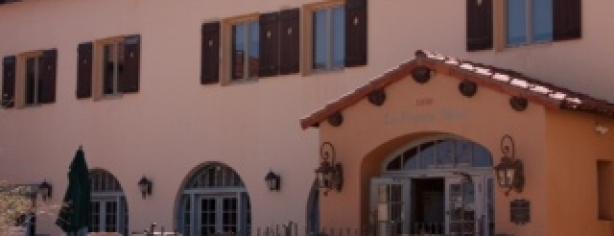 La Posada Hotel & Gardens, Winslow, Arizona