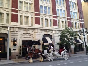Hotel Teatro, Denver