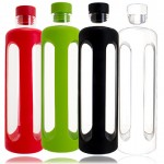 Set-of-4---Hydro-1-glass-water-bottle-Group-A