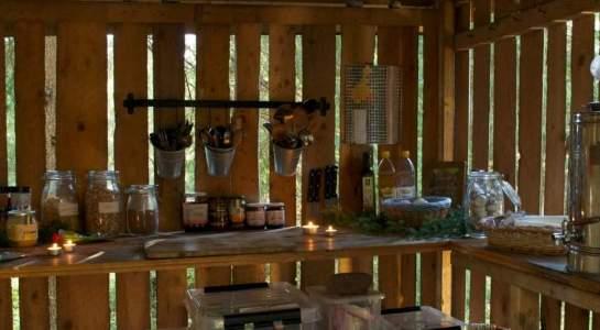 Kolarbyn community kitchen
