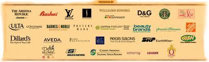 Ultimate Women's Expo, presenting sponsors