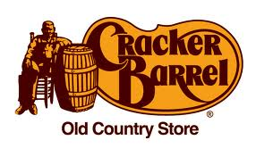 Cracker Barrel, books on audio