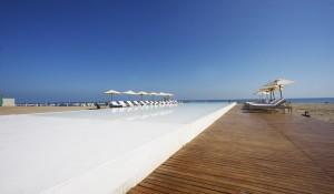 Macora Marina Hotel pool