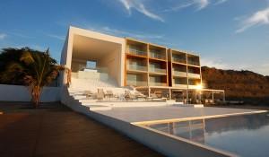 Macora Marina Hotel