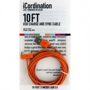 10 ft charger cord, flight101.com