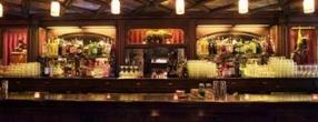 The Jane, New York City-bar