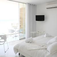 Macora Marina Hotel bedroom