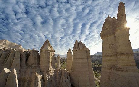 Turkey Cappadocia 1318492c